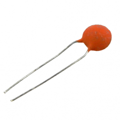 8pF 50V Ceramic Capacitors Disc Capacitor