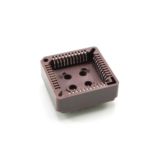 PLCC-44 Pin IC Socket Adapter PLCC Converter