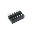 14-Pin DIP IC Sockets Adaptor General Type Socket PCB 2.54mm Pitch