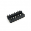18-Pin DIP IC Sockets Adaptor General Type Socket PCB 2.54mm Pitch
