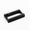 24-Pin-w DIP IC Sockets Adaptor General Type Socket PCB 2.54mm Pitch