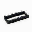 32-Pin DIP IC Sockets Adaptor General Type Socket PCB 2.54mm Pitch